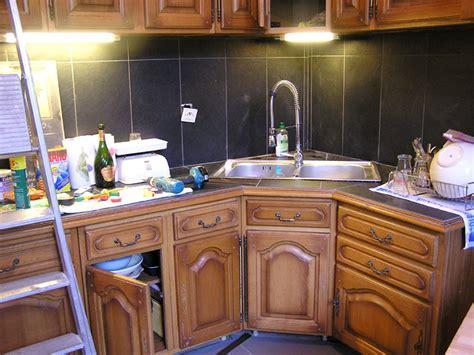 peindre mur cuisine peindre plan de travail cuisine 28 images peindre le