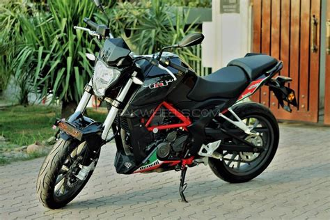 Benelli Tnt 25 Image by Used Benelli Tnt 25 2017 Bike For Sale In Islamabad