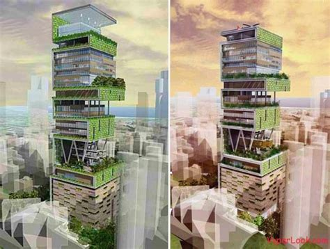 1 billion dollar house most expensive house 1 billion dollar house in mumbai