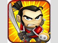SAMURAI vs ZOMBIES DEFENSE Android Apps on Google Play