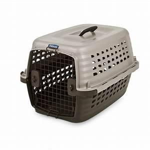 Petmate navigator pet kennel petco for Petmate large dog kennel
