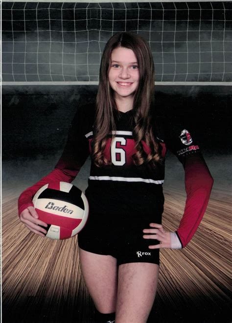 elm teen wins   volleyball competition