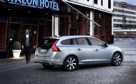 Volvo V60 Plug In Hybrid Volvo Car Group Global Media