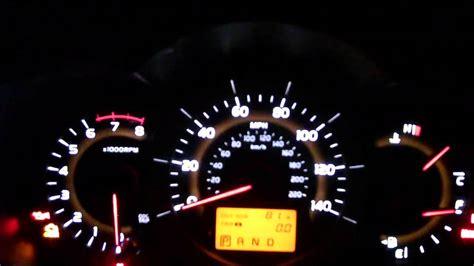 Toyota Rav4 Vsc Warning Light