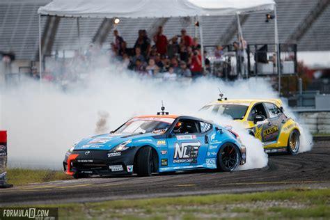 Race Preview: 2018 Season Finale Formula Drift Round 8 at ...