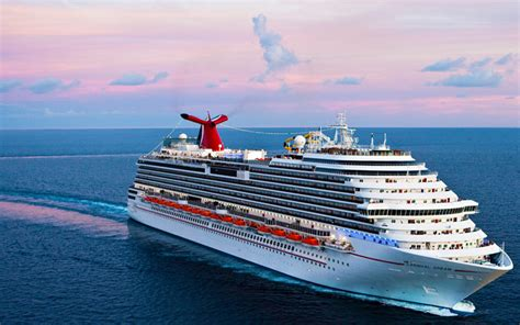 Carnival Dream Cruise Ship 2018 And 2019 Carnival Dream ...