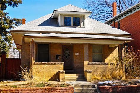 home design denver denver s single family homes by decade 1900s