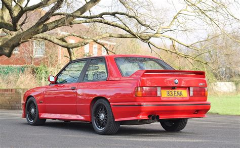 1989 Bmw M3 E30 Johnny Cecotto Edition For Sale In The Uk