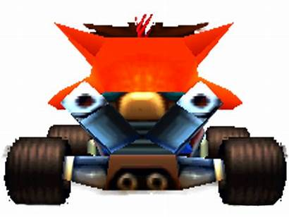 Crash Fake Ctr Kart Wikia Pixels Fandom