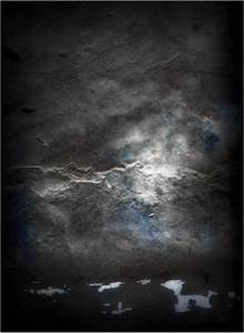 Gathering Storm On The Arctic Sea by rickster155 on DeviantArt
