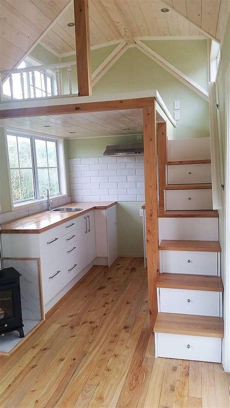 Treppe Kleiner Raum by Gr 252 Nes Kleines Haus Ich Mag Die Nutzung Raum Die