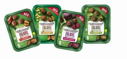 Gourmet Garden Falafel Friends Lebensmittelzeitung