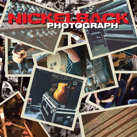 Nickelback  Photograph Lyrics  Genius Lyrics