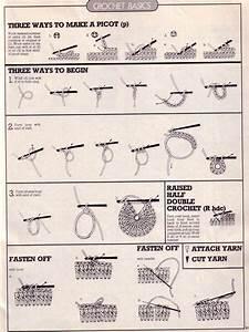 Free Crochet Jewelry Patterns  U2013 Crochet Tutorials