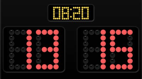 Scoreboard Free  Applications Android Sur Google Play