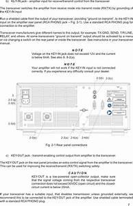 Acom 1200s Hf 6m Linear Amplifier User Manual