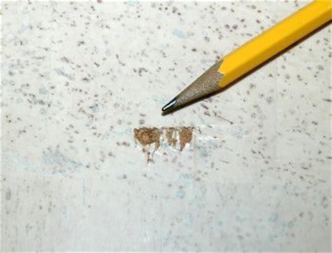 Cork Floor Inspection   InterNACHI