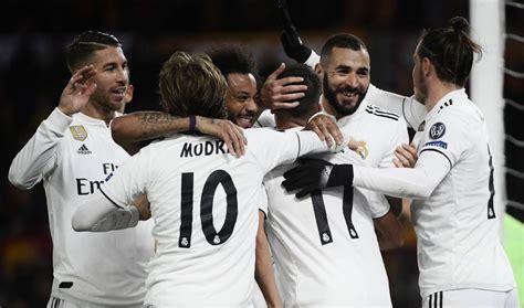 Real Madrid vs Rayo Vallecano 1-0 GOL de Benzema, VIDEO y ...