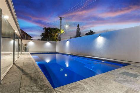serene pool by narellan pools