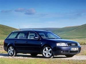 Audi A6 2001 : audi a6 avant 2001 2002 2003 2004 autoevolution ~ Farleysfitness.com Idées de Décoration