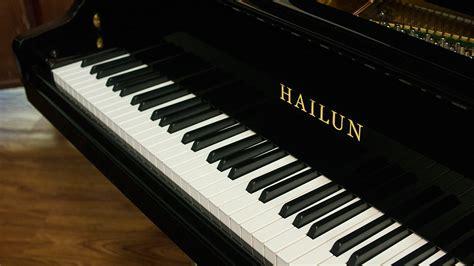hailun baby grand piano  sale model se living pianos
