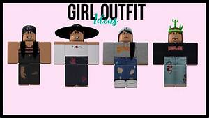 Roblox outfit ideas!! Prt. 11 (Girls edition) | Meredithplayz - YouTube