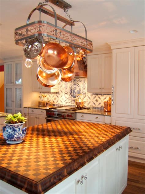 kitchen island accessories kitchen island components and accessories hgtv
