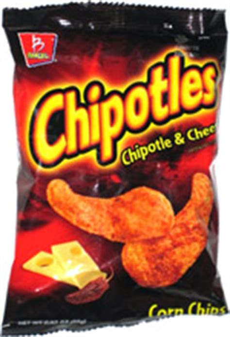 chipotles chipotle cheese corn chips