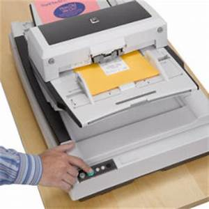 fujitsu fi 6770 scanner With batch document scanner