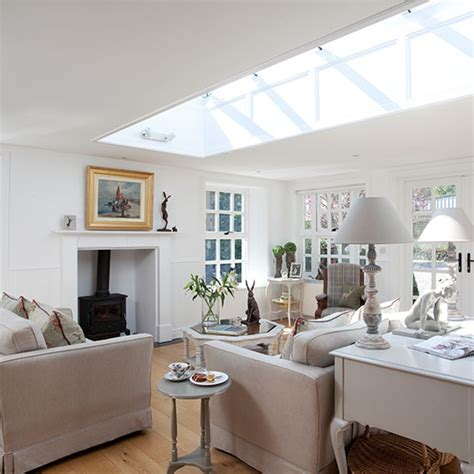 A Light Bright And Beautiful Home by House Tour County Antrim Cottage Ideal Home
