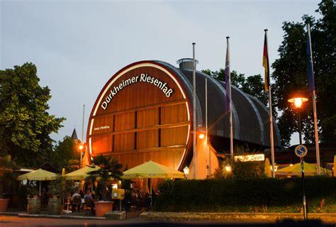 Ferienwohnung Maier Bad Dürkheim, Region, Feste, Ausflüge