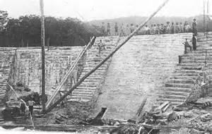 Bays Mountain Kingsport TN Dam