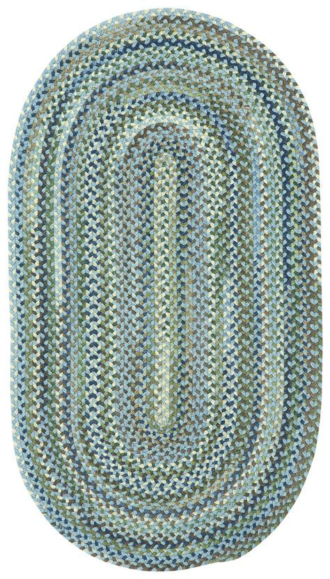 Capel Homecoming Braided Rugs   Town & Country Furniture