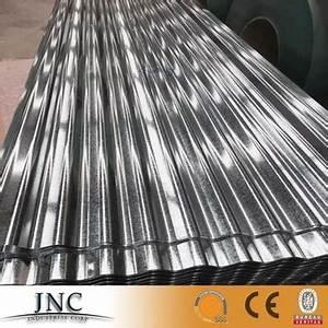22 ga galvanized metal roof sheets 24 gauge 4x8 feet With 4x8 metal roofing