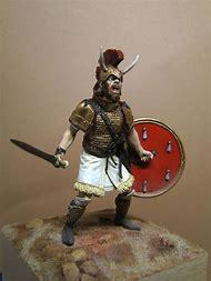 Ancient Philistine Armor
