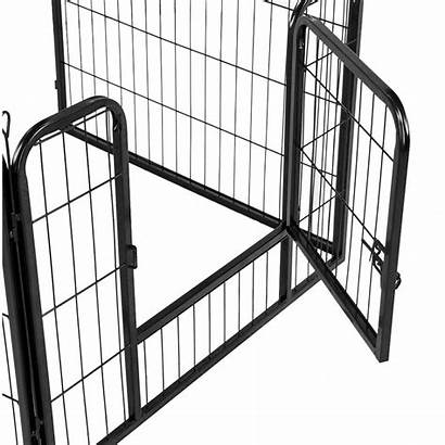 Pet Playpen Recinto Panel Dog Fence Cage