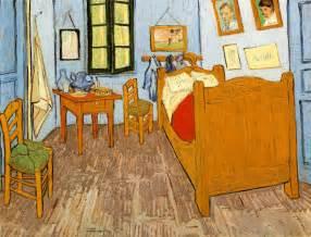 Chambre De Gogh ã Arles webmuseum gogh vincent van