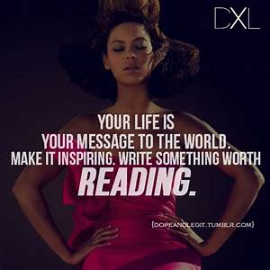 Beyonce Quotes Tumblr And Sayings | Quotes | Pinterest ...