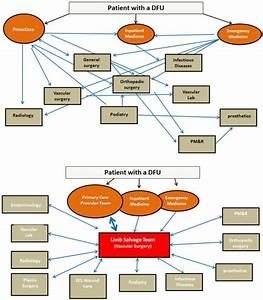 The System Of Care For The Diabetic Foot  Objectives