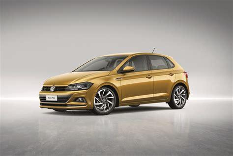 Así Podrán Ser Las Versiones Del Nuevo Volkswagen Polo