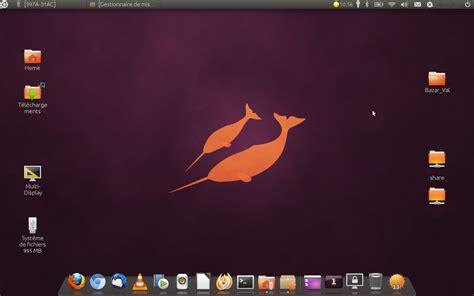 ubuntu bureau débat bonne distributions linux pour utilisateur débutant