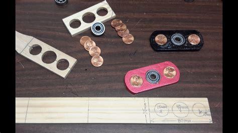 wooden fidget spinner template 360 176 diy 8 cent wooden fidget spinner