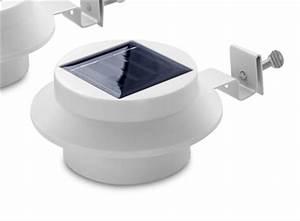 Solar Dachrinnen Leuchten : solaray solar leuchten f r dachrinnen 2er set 13 99 ~ Eleganceandgraceweddings.com Haus und Dekorationen