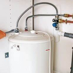 Chauffe Eau Electrique Sous Evier : plomberie comment poser et raccorder un chauffe eau ~ Dailycaller-alerts.com Idées de Décoration