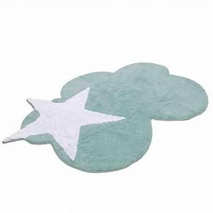 tapis bebe avec nuage et etoile signe aratextil With tapis chambre bébé avec livraison fleurs et cadeaux