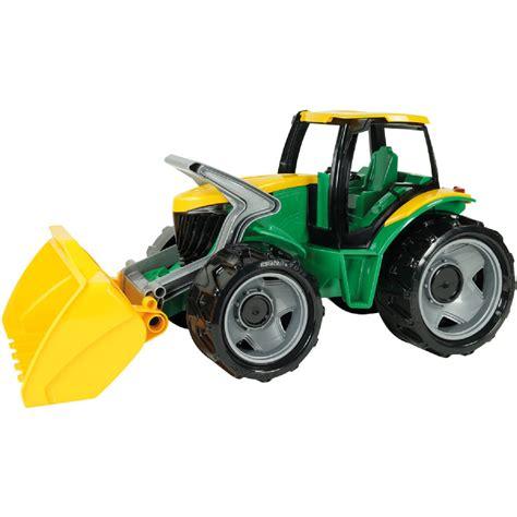 traktor mit frontlader lena 174 starke riesen traktor mit frontlader 62 cm