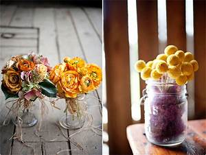 Ordinary Finds Turned Fabulous: Rustic Country Wedding ...