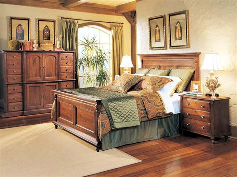 Epic Bedroom Furniture Rustic