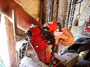 Comment Aiguiser Une Chaine De Tronçonneuse : riveter une chaine de tron onneuse youtube ~ Dailycaller-alerts.com Idées de Décoration
