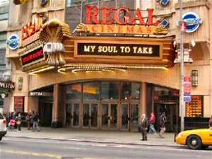 the matchmaker movie nyc regal